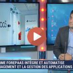 Paul Sinaï and Sébastien Couasnon in Tech&Co [BFM Business]