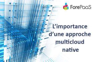 ForePaaS- La plateforme pour industrialiser vos projets data