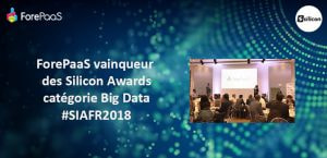 ForePaaS au salon AI Paris 2018
