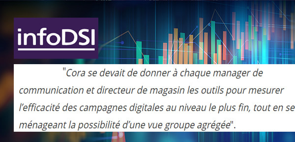 Interview CXP de Paul Sinaï sur les innovations ForePaaS