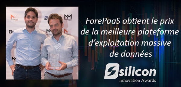 Innovation Awards : les lauréats de l'édition Silicon 2018
