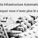 Data Infrastructure Automation : pourquoi vous n'avez plus le choix