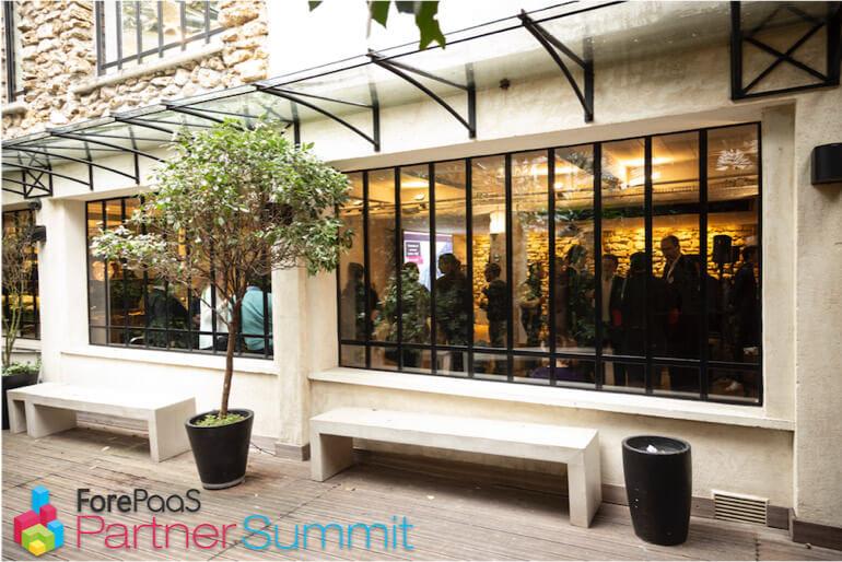 Retour sur le ForePaaS Partner Summit 2019