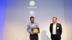ForePaaS Partner Summit 2019