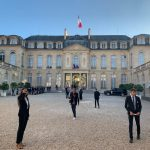 France Digitale Day: ForePaaS among the high-growth startups received by the French president
