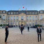 Lancement du France Digitale Day : ForePaaS à l'Elysée